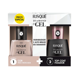 Kit-Risque-Esmalte-Noz-Moscada---Top-Coat-Diamond-Gel