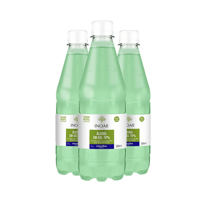 Leve-3-Pague-2-Alcool-em-Gel-Inoar-70--Minalba-300ml