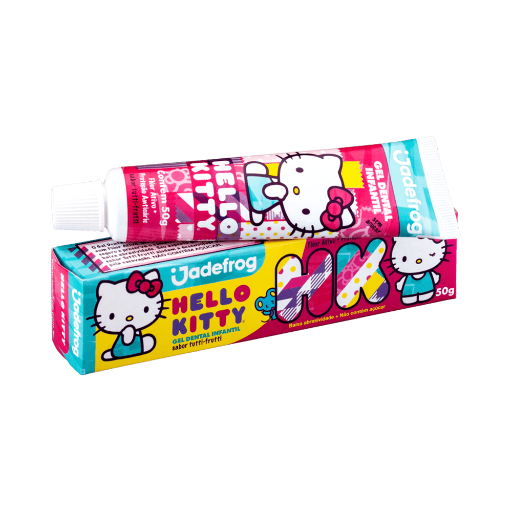 Creme-Dental-JadeFrog-Hello-Kitty-Tutti-Frutti-50g-7897217403990