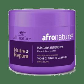 Mascara-All-Nature-Afro-Nature-500g-7898938876674