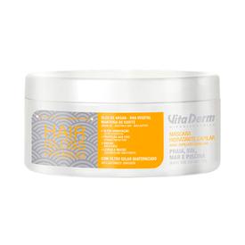 Mascara-Capilar-Hidratante-Vita-Derm-Hair-Gloss-Premium-300g