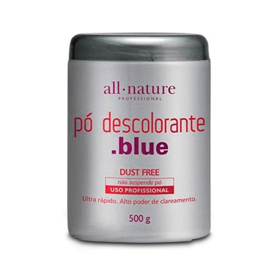 Po-Descolorante-All-Nature-.Blue-Ultra-Rapido-500g