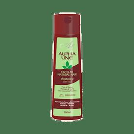Shampoo-Alpha-Line-Micelar-Natural-Hair-300ml-7896102200751