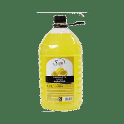 Sabonete-Liquido-Samplus-Maracuja--1900ml-7898466650395