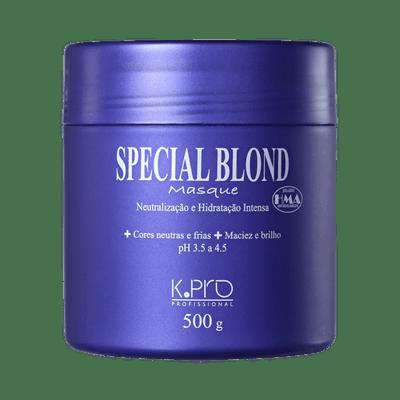Mascara-K-Pro-Special-Blonde-500g-7898947959856