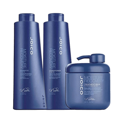 Kit-Joico-Shampoo---Condicionador-1000ml---Balsamo-Moisture-Recovery-500ml
