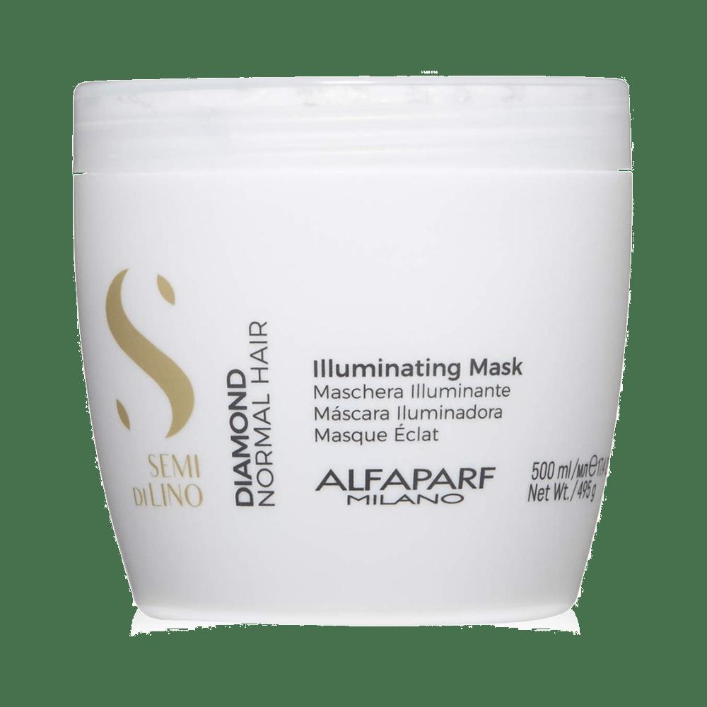 Mascara-Alfaparf-Semi-Di-Lino-Diamond-Normal-Hair-500ml-7899884207154