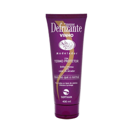 Defrizante-Soft-Hair-Vinho-400ml-7896115110870
