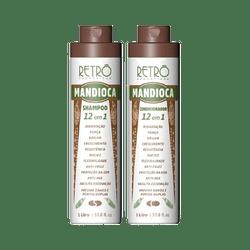 Kit-Retro-Mandioca--12em1-Shampoo---Condicionador-1000ml-7898639793393