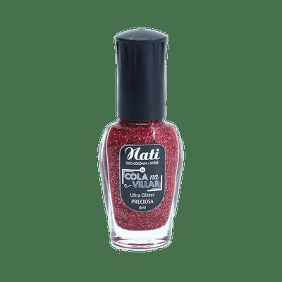 Esmalte-Nati-Glitter-Preciosa-7908083500741