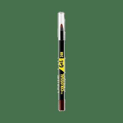 Lapis-de-Olho-Maybelline-The-Colossal-Gel-Marrom-Puro-7899706166010