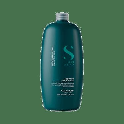 Shampoo-Alfaparf-Semi-Di-Lino-Reparative-1000ml-7899884207055