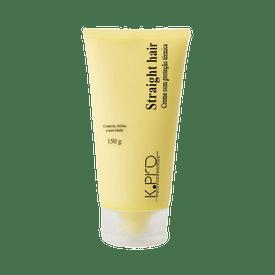Creme-Protetor-Termico-K-Pro-Straight-Hair-150g-7898917182253