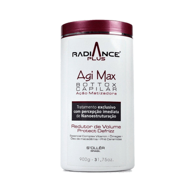 Botox-Capilar-Agi-Max-Radiance-Plus-900g-7898912644824