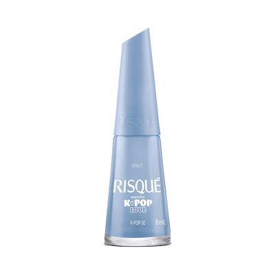 Esmalte-Risque-K-Pop-Love-K-Pop-Se