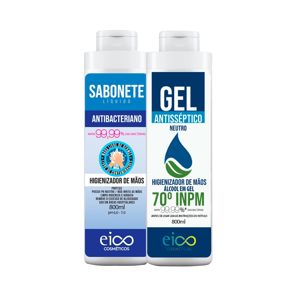 Kit-Eico-Sabonete-Liquido---Alcool-Gel-800ml