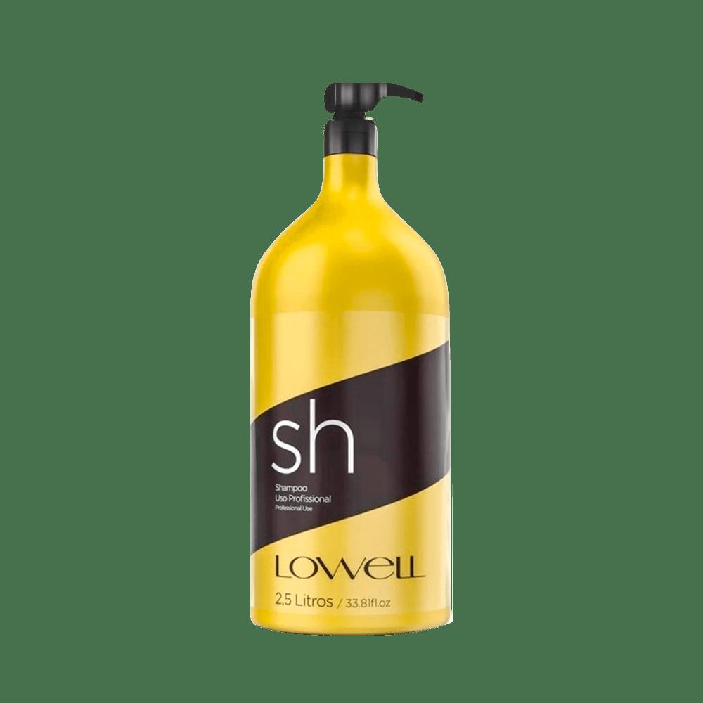 Shampoo-Lowell-Profissional-2500ml