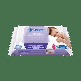 Toalhinhas-Umedecidas-Johnson-S-Baby-Hora-do-Sono-48UN-7891010568764