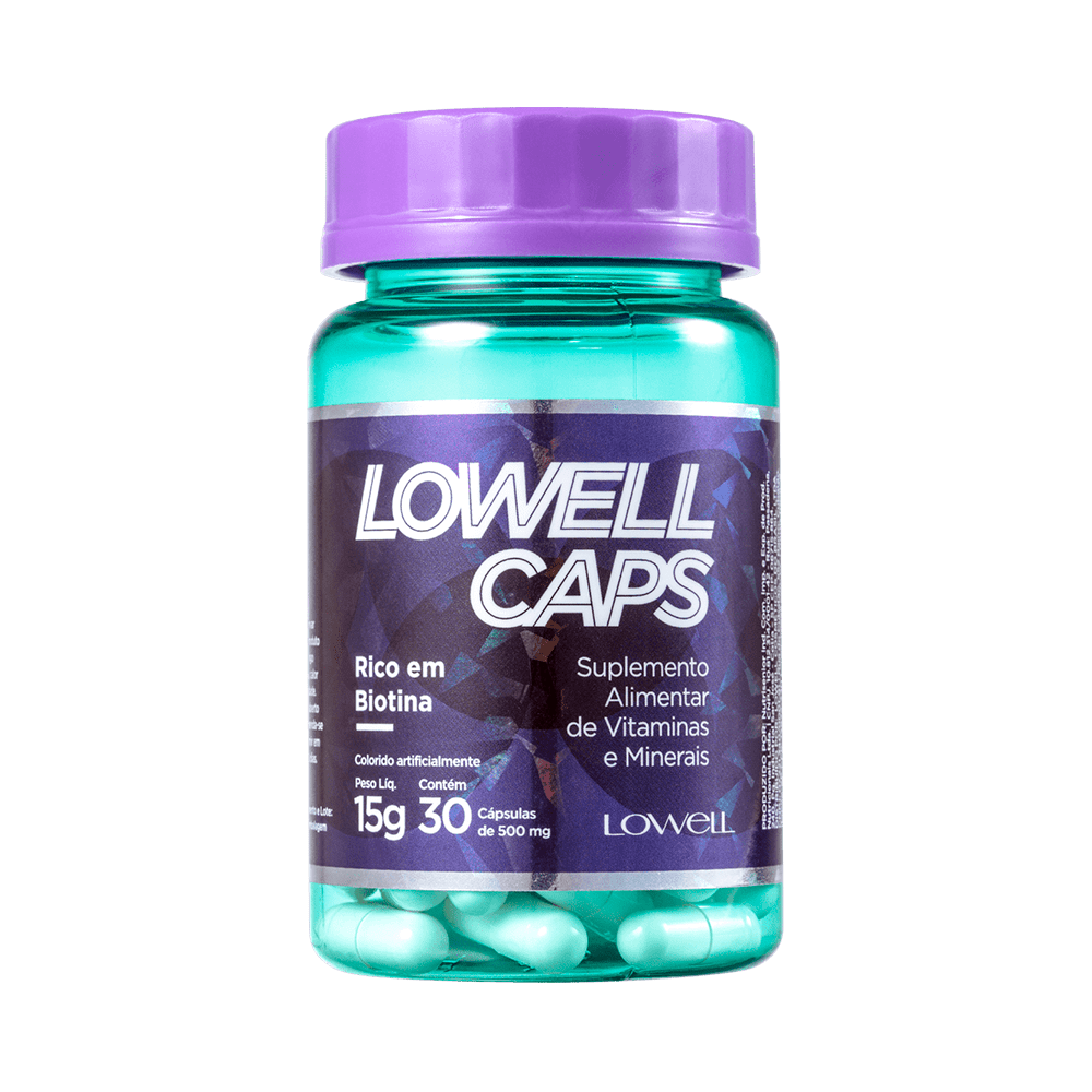 Suplemento-Alimentar-Lowell-Caps-15g