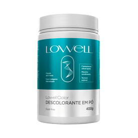 Descolorante-Lowell-Dust-Free-400g