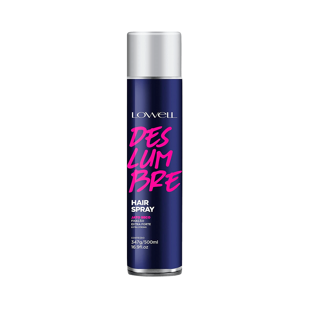Hair-Spray-Lowell-Extra-Forte-500ml
