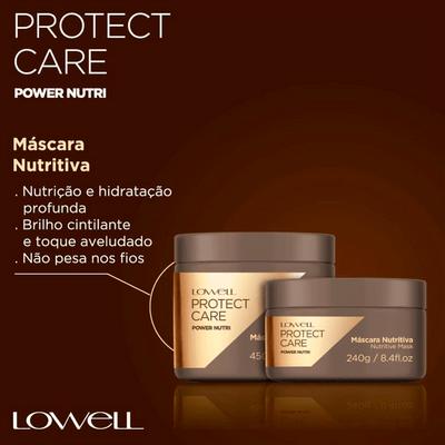 Mascara-Nutritiva-Lowell-Protect-Care-Power-Nutri-450g-4