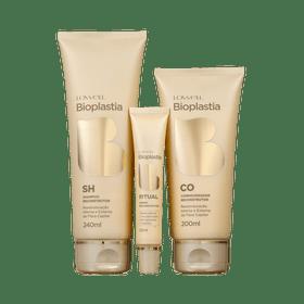 Kit-Lowell-Bioplastia-Manutencao-Shampoo-240ml-Condicionador-200ml-Ampola-25ml