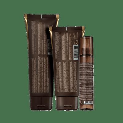 Kit-Lowell-Protect-Care-Shampoo---Condicionador---Leave-In-Nutri-2