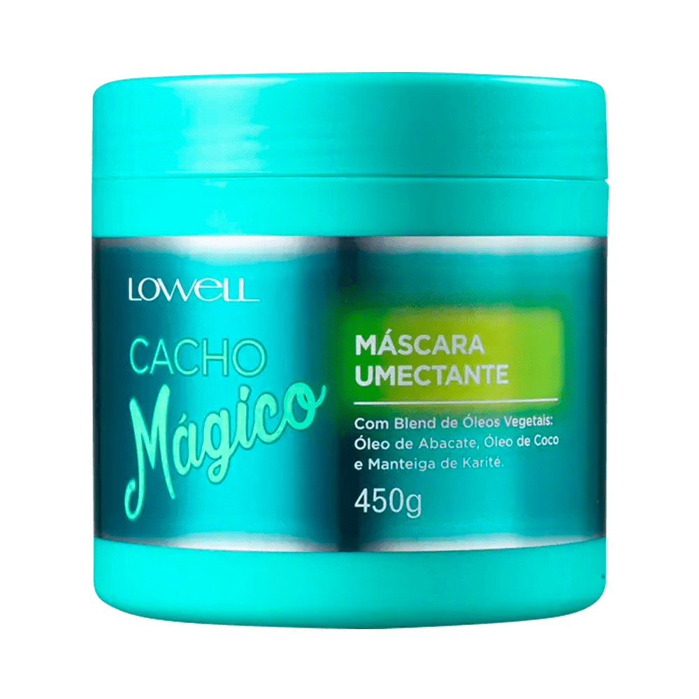 Mascara-Umectante-Lowell-Cacho-Magico-450g