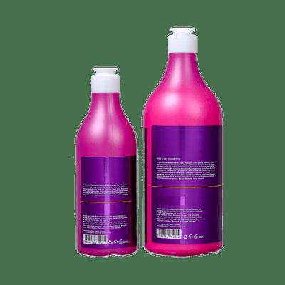 Kit-Lowell-Shampoo-500ml---Ativo-Redutor-Keeping-Liss-1000ml-3