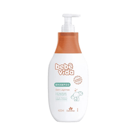 Shampoo-Davene-Bebe-Vida-400ml