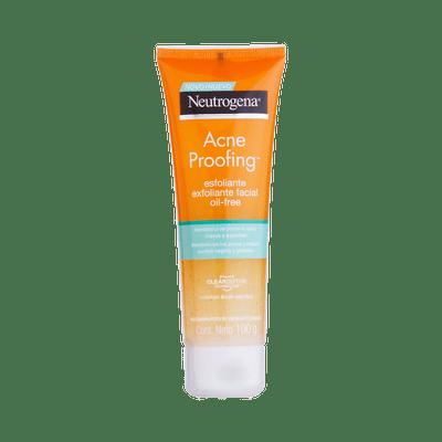 Esfoliante-Facial-Neutrogena-Acne-Proofing---100g-7891010976262