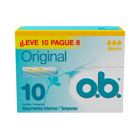 Absorvente-Interno-O.B-Medio-Leve-10-Pague-8-7891010886547