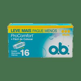 Absorvente-Interno-O.B-ProComfort-Medio-16-Unidades-7891010245085