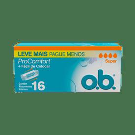 Absorvente-Interno-O.B-ProComfort-Super-16-Unidades-7891010245092