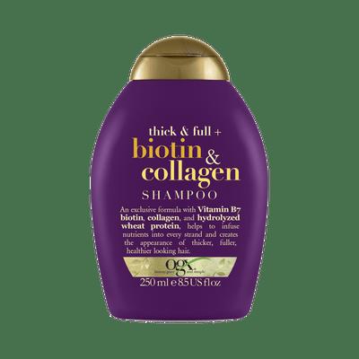 Shampoo-Ogx-Biotin---Collagen-250ml-7891010244774