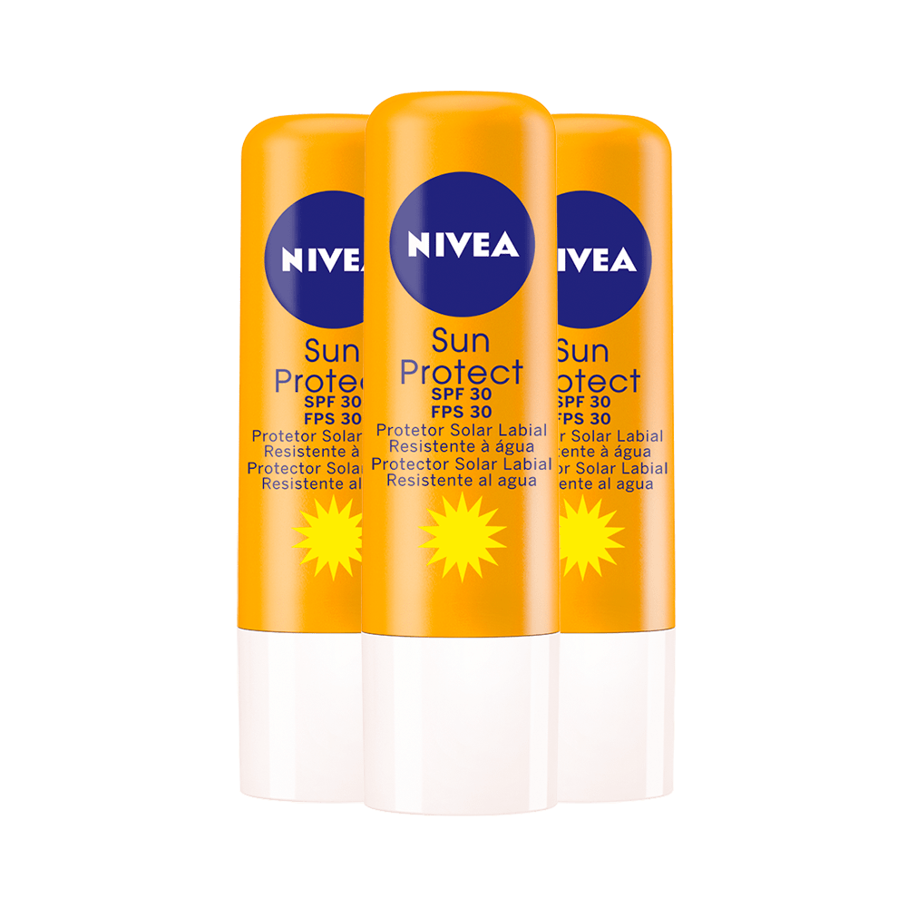 Protetor-Labial-Nivea-Sun-Fps-30-3-Unidades