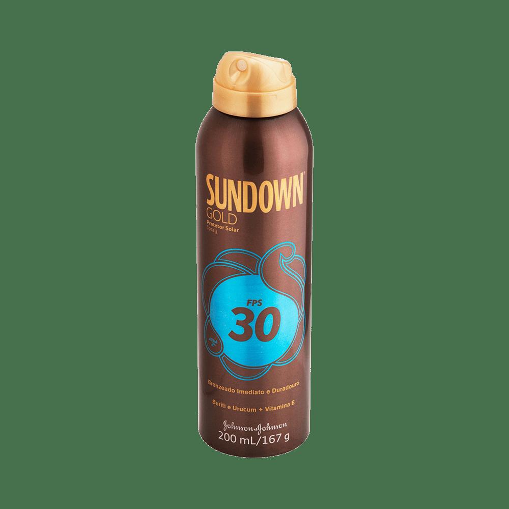 Sundown-Protetor-Solar-Spray-Gold-FPS-30-200ml-7891010566791