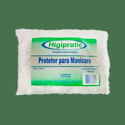 Protetor-Descartavel-pra-Manicure-Higipratic-150-Unidades