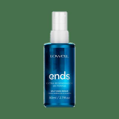 Finalizador-Spray-Lowell-Ends-Regenerador-de-Pontas-80ml