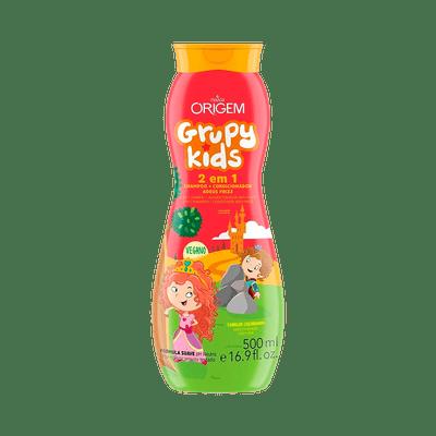 Shampoo-Grupy-Kids-2em1-Adeus-Frizz-500ml-7896085871566