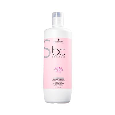 Shampoo-Bc-Bonacure-Micellar-pH-4.5-Color-Freeze-Silver-1000ml