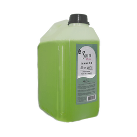 Shampoo-Samplus-Aloe-Vera-4800ml-7898466650234