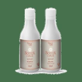 Kit-Doux-Clair-Botox-Capilar-2x300ml