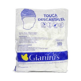 Touca-Descartavel-Gianinis-com-100-Unidades-7898413570523