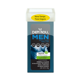 Cera-DepiRoll-Refil-For-Men-Tampa-Fixa-100g-7898567750734