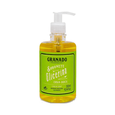 Sabonete-Liquido-Glicerina-Granado-Erva-Doce-300ml-7896512939678
