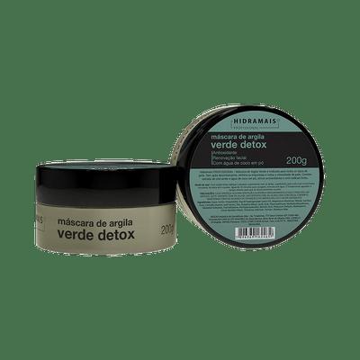 Mascara-de-Argila-Hidramais-Verde-Detox-200g-7896369162465