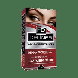 Kit-Henna-para-Sobrancelha-Delinea-Castanho-Medio-7899835610071