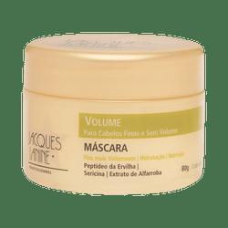 Mascara-Jacques-Janine-Volume-80g